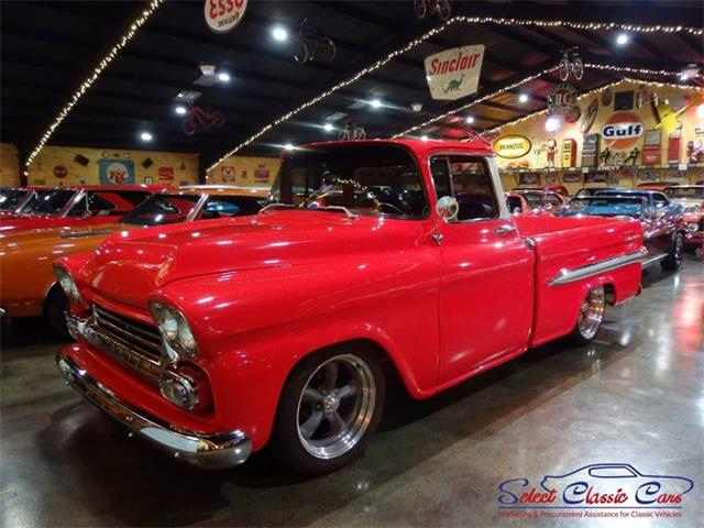 1959 Chevrolet Apache | 955354