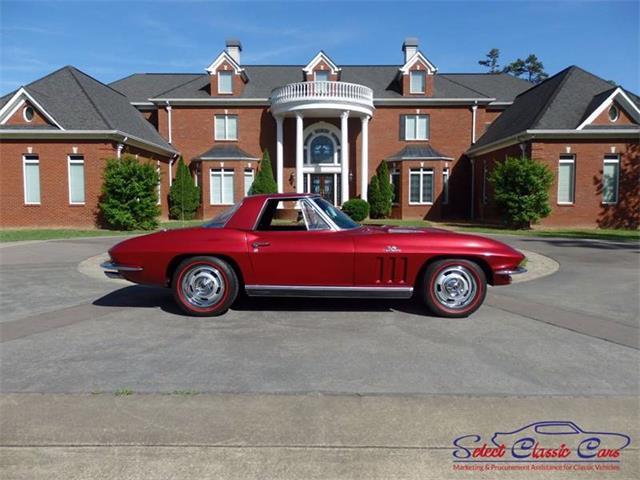 1966 Chevrolet Corvette | 955356