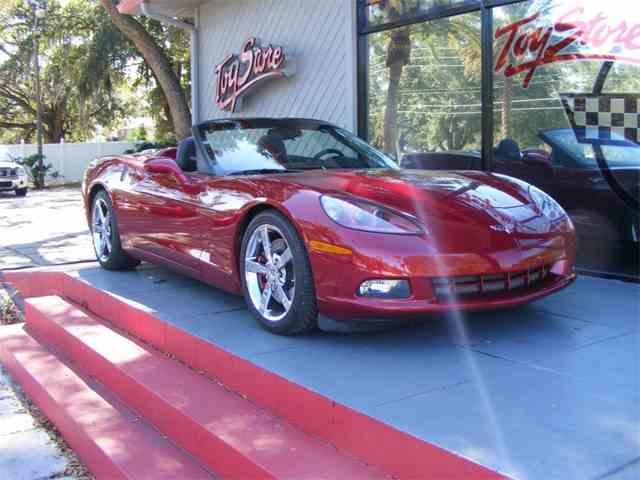 2009 Chevrolet Corvette | 955361