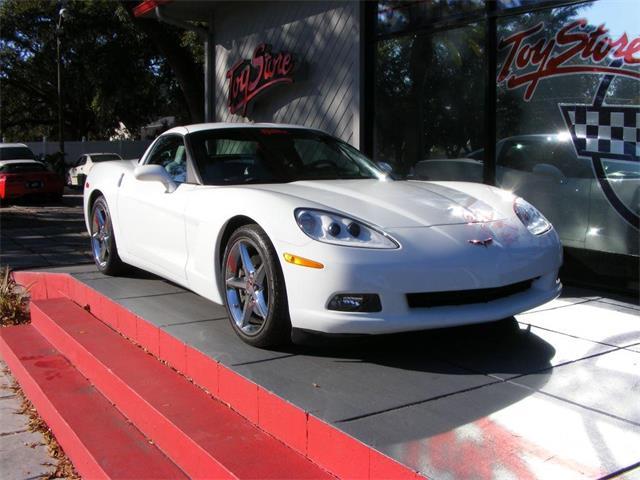 2013 Chevrolet Corvette | 955362
