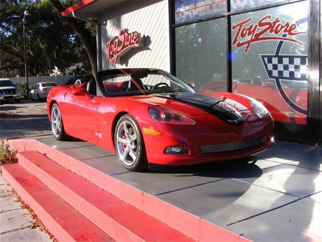 2007 Chevrolet Corvette | 955365