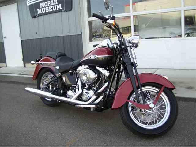 2007 Harley-Davidson FLSTSC | 955371