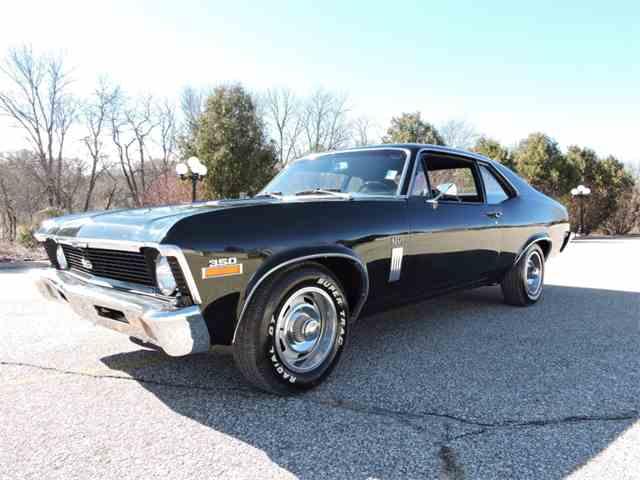 1970 Chevrolet Nova | 955375