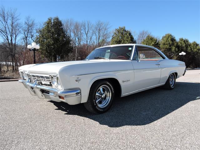 1966 Chevrolet Impala SS | 955376