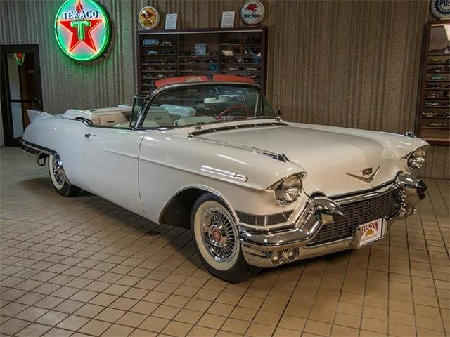 1957 Cadillac Eldorado | 955378