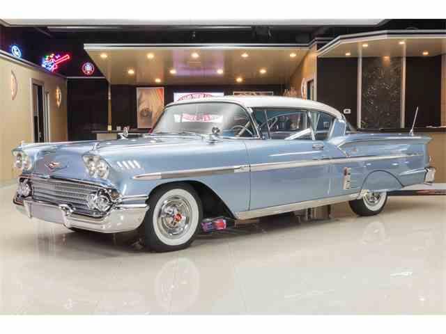 1958 Chevrolet Impala | 955382