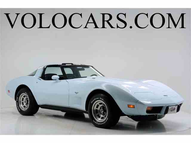 1979 Chevrolet Corvette | 955383