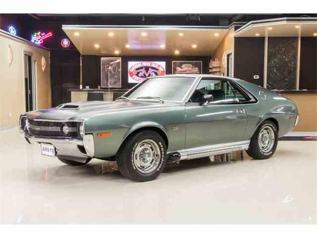 1970 AMC AMX | 955384