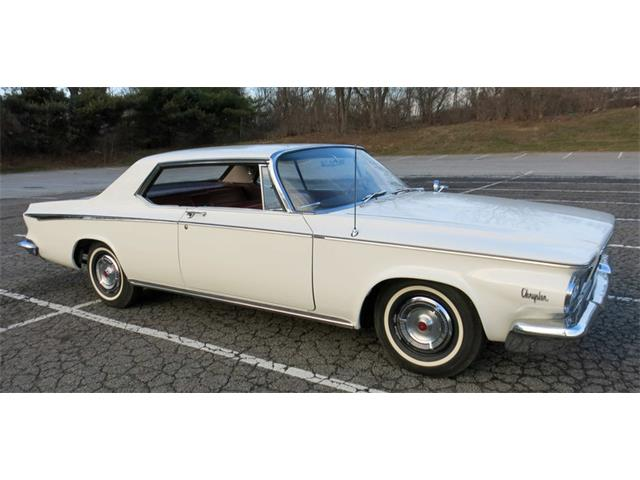 1964 Chrysler Newport Sport Coupe | 955386