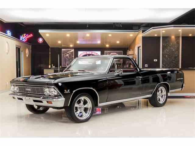1966 Chevrolet El Camino | 955387
