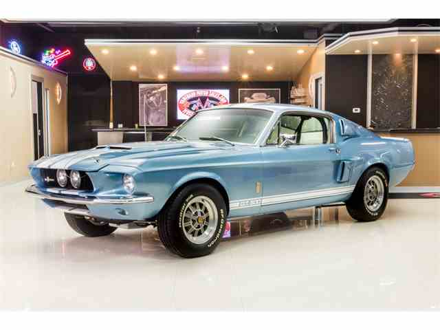 1967 Ford Mustang Fastback Shelby GT500 Recreation | 955392