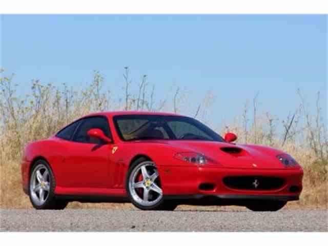 2003 Ferrari 575 Maranello | 955393