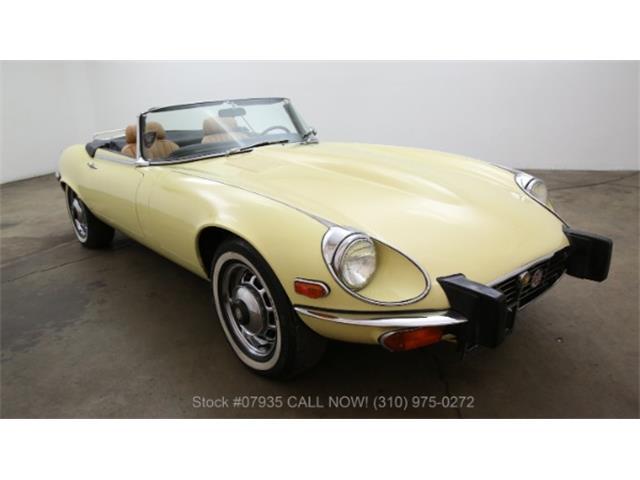 1974 Jaguar XKE | 955394