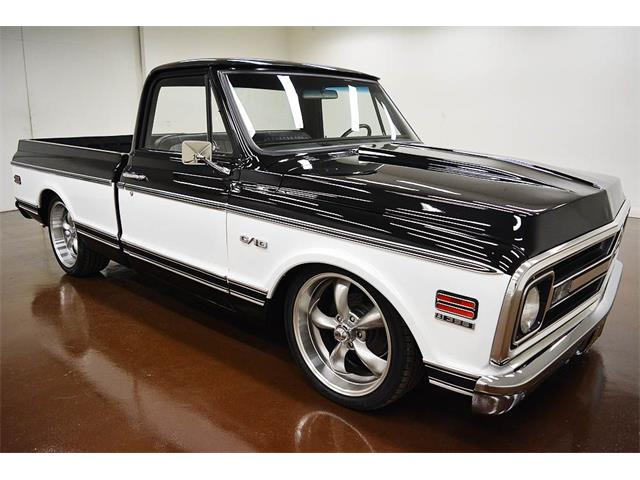 1970 Chevrolet C/K 10 | 955397
