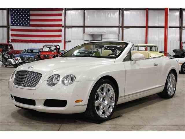 2009 Bentley Continental | 955400