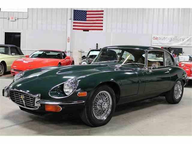 1971 Jaguar XKE | 955411