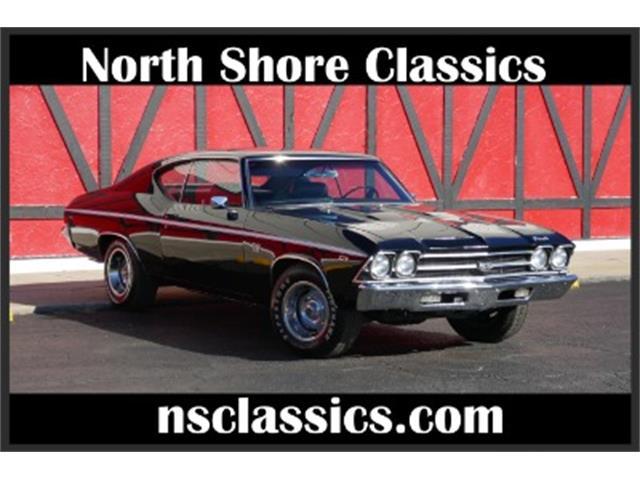 1969 Chevrolet Chevelle | 955414