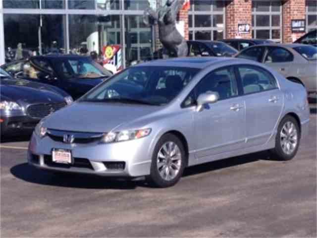 2009 Honda Civic | 955418