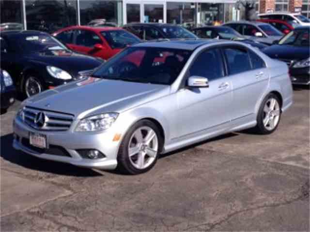 2010 Mercedes-Benz C-Class | 955419