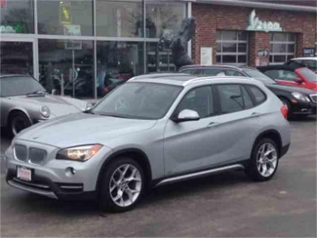 2014 BMW X1 | 955421