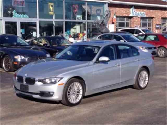 2013 BMW 3 Series | 955422