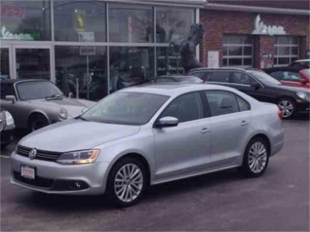 2014 Volkswagen Jetta | 955423