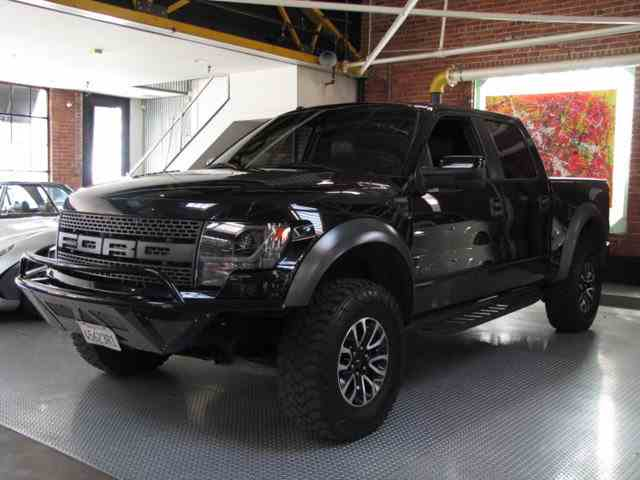 2014 Ford F150   955425