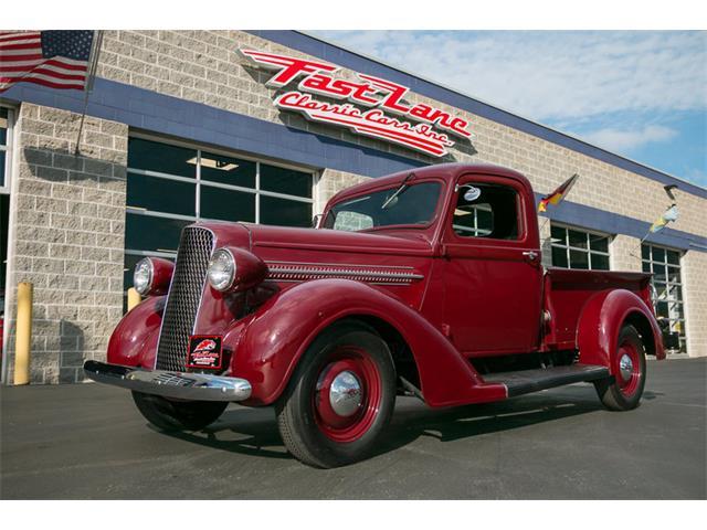 1937 Fargo Pickup | 955426
