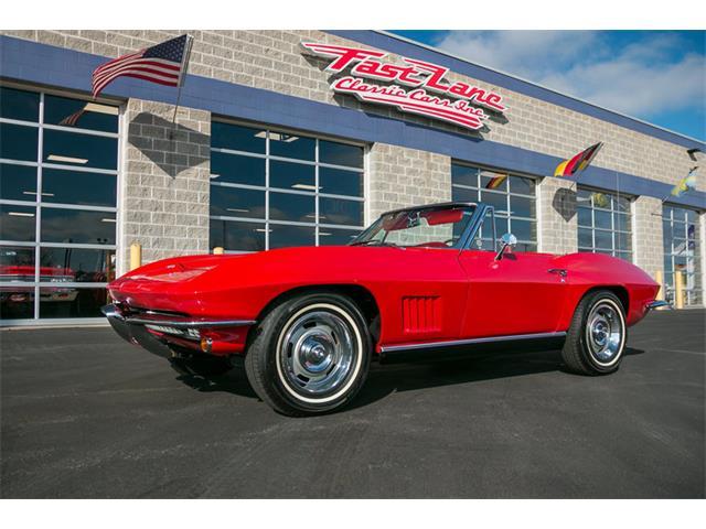 1967 Chevrolet Corvette | 955427