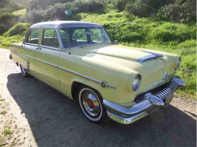 1954 Mercury Monterey | 955428