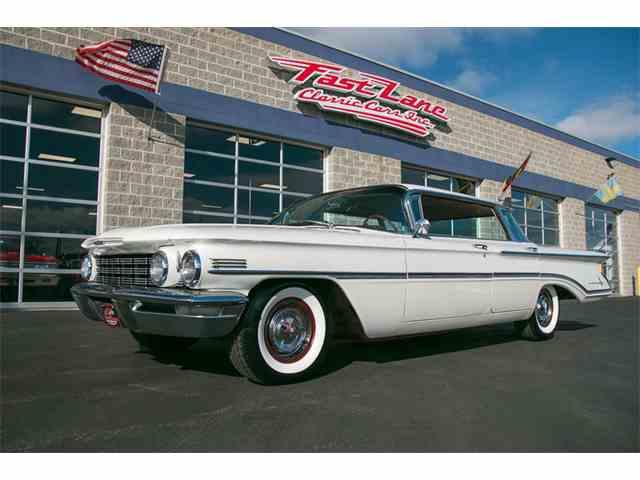 1960 Oldsmobile 98 | 955430