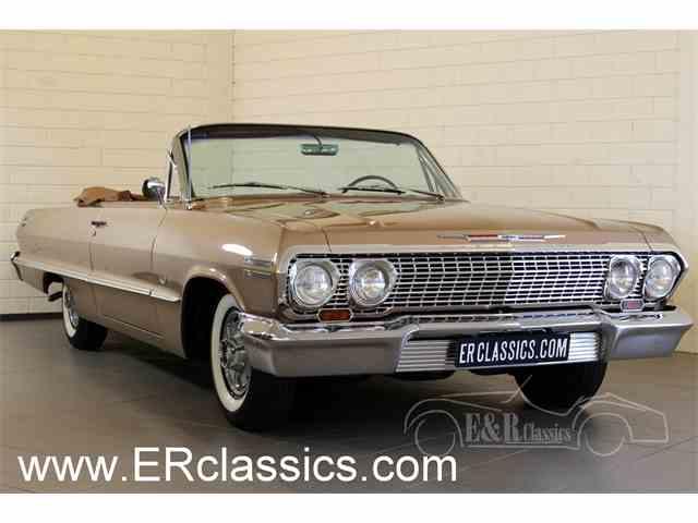 1963 Chevrolet Impala SS | 955433