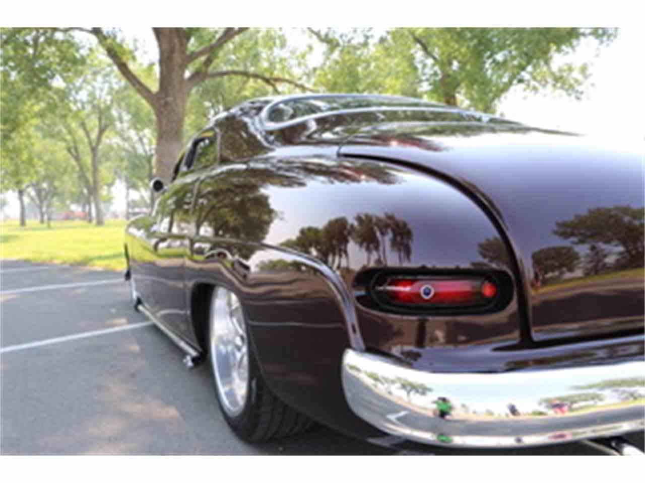 1949 mercury sedan for sale cc 955435. Black Bedroom Furniture Sets. Home Design Ideas