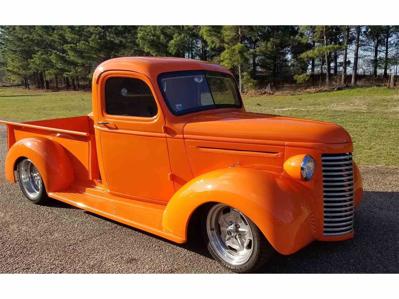 Large Picture of '38 Pickup - KH7Y