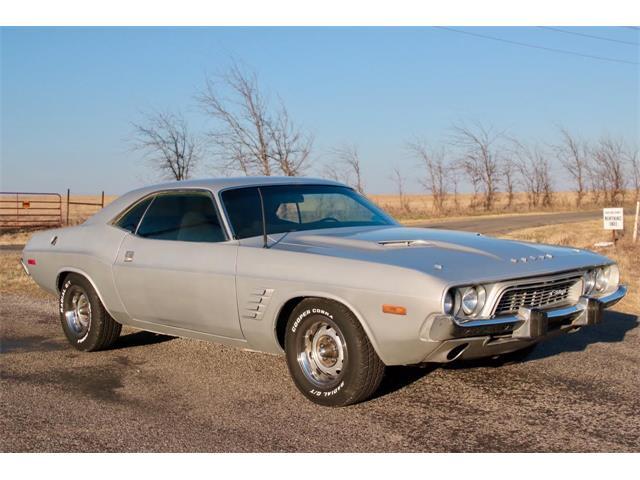 1974 Dodge Challenger | 955447