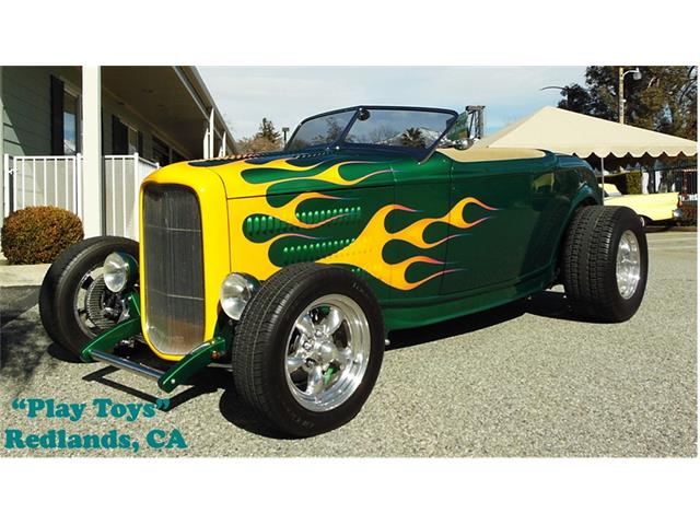 1932 Ford Highboy | 955449