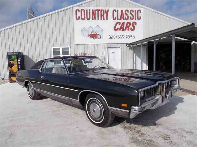 1971 Ford LTD | 955452