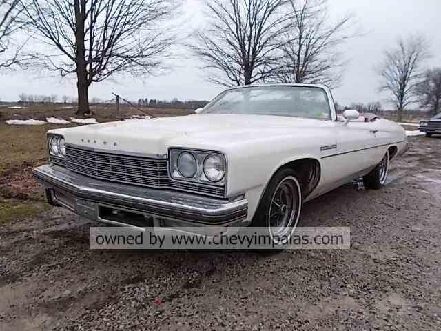 1975 Buick LeSabre | 955455