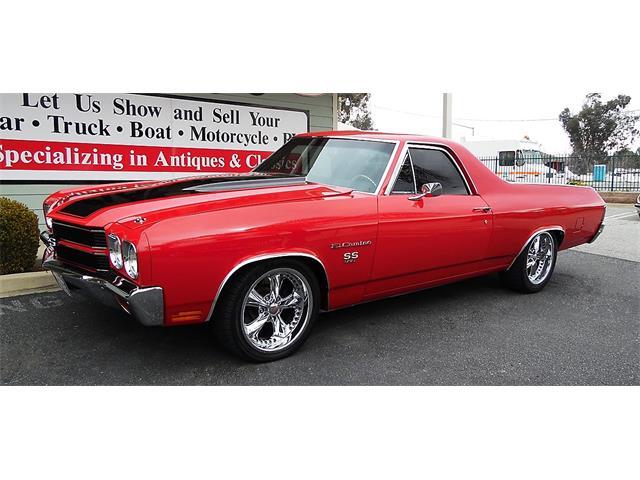 1970 Chevrolet El Camino | 955460