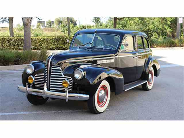 1940 Buick Special | 955477