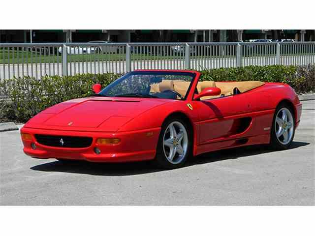 1999 Ferrari 355 | 955479
