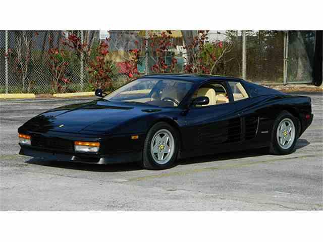 1990 Ferrari Testarossa | 955481