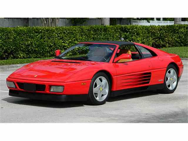 1991 Ferrari 348 | 955482