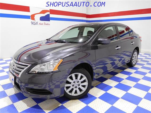 2015 Nissan Sentra | 955489