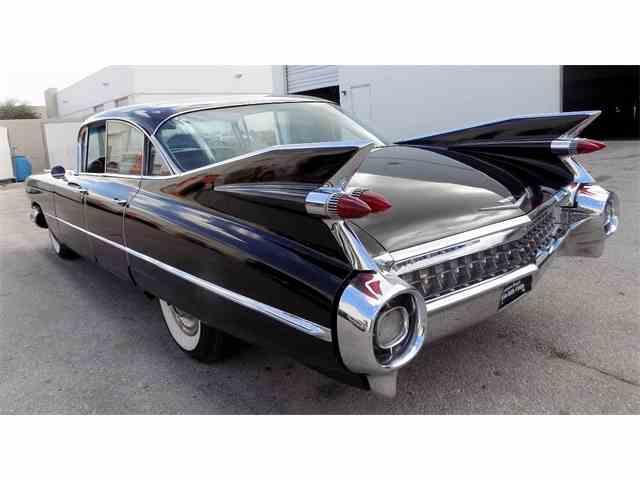 1959 Cadillac DeVille | 950549