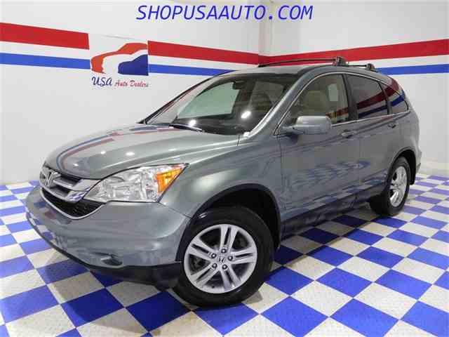 2011 Honda CRV | 955492