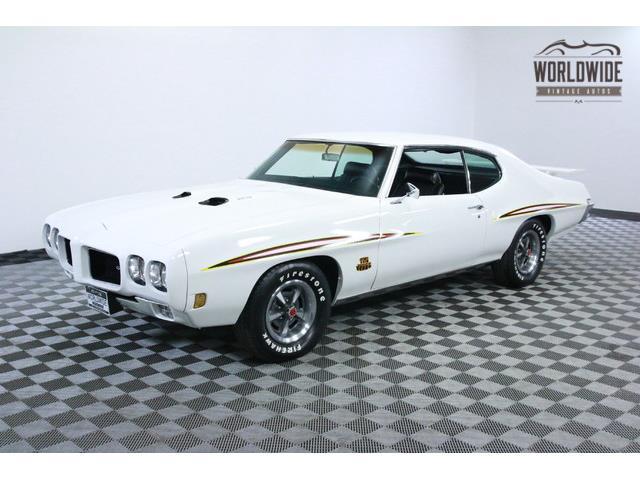 1970 Pontiac GTO | 955498