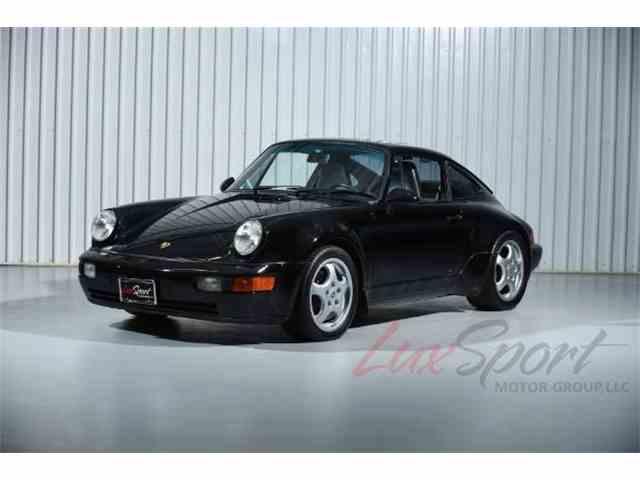 1994 Porsche 964 Carrera 4 Widebody | 955499