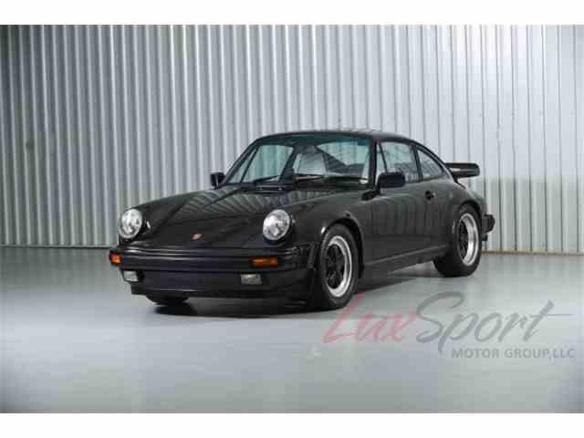 1989 Porsche 911 Anniversary Edition Coupe | 950055