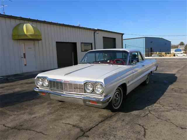 1964 Chevrolet Impala SS | 950551
